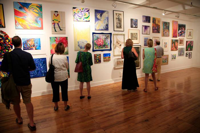 126th Annual Members Exhibtion