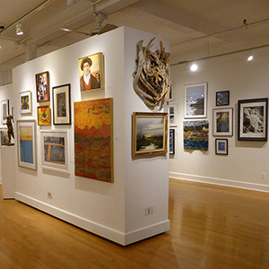 127th Annual Members' Exhibition