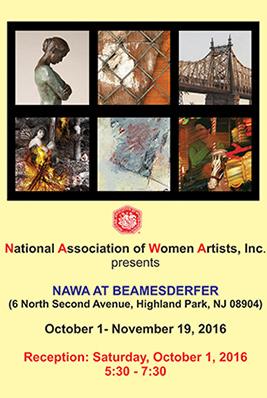 NAWA at Beamesderfer