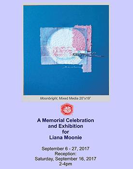 Liana Moonie