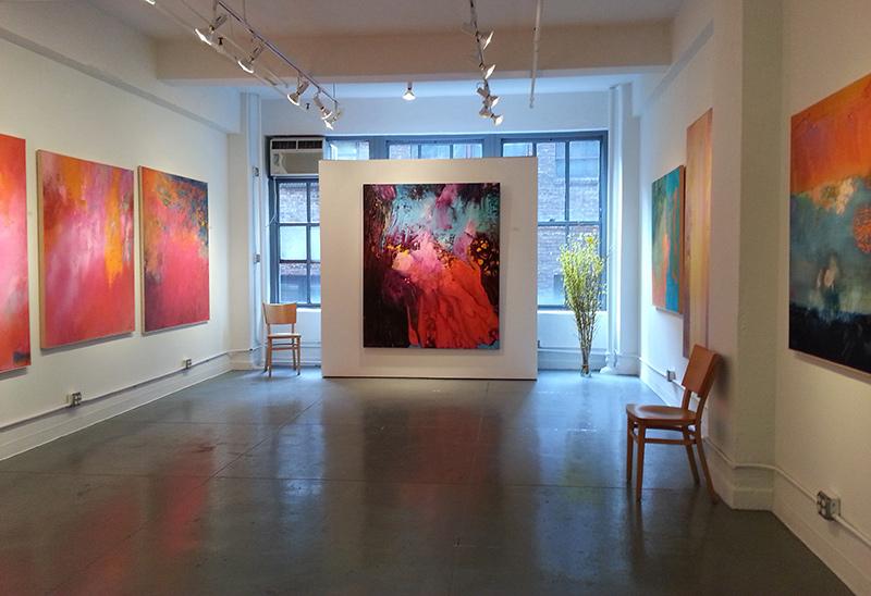 NAWA Gallery