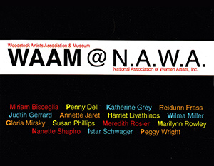 WAAM at NAWA