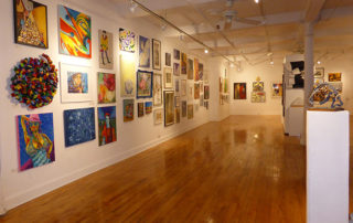 126th Annual Members' Exhibition