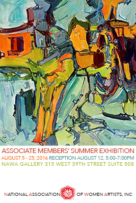 Associate Members' Summer Exhibition