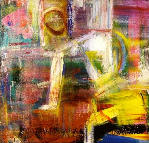 Abstract Art Societies