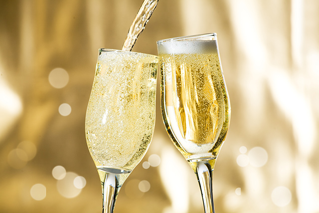 champagne cheers and choices holiday fundraiser national