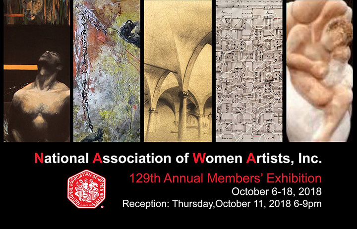 Image result for The National Association of Women Artists' 129th Annual Exhibition